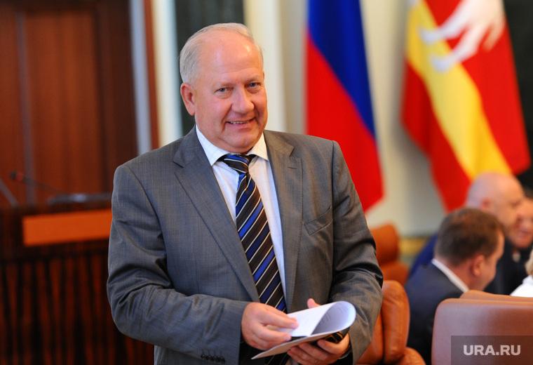 Теперь официально: ключевой министр в команде Дубровского теряет полномочия