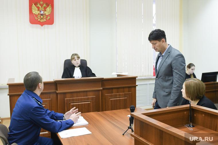Административка по Полянину в Кировском райсуде. Екатеринбург