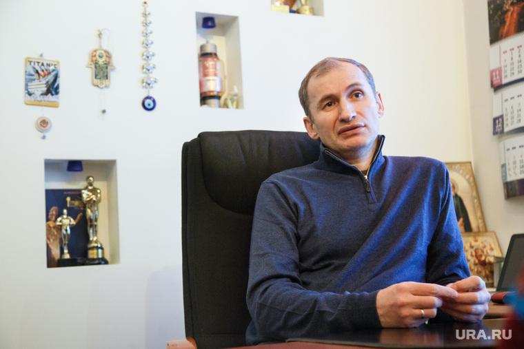 Интервью с Сергеем Федяковым, директором кинотеатра «Салют». Екатеринбург, федяков сергей