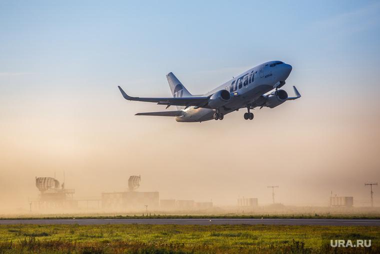 Отдадут ли UTair Сбербанку и ВТБ: в Минтрансе высказались о создании новых авиакомпаний в 2019 году