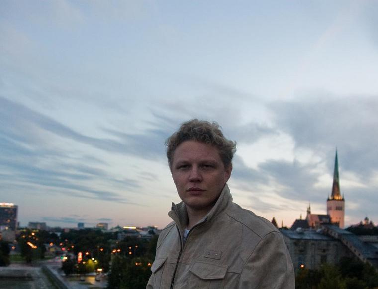 У родни эстонского журналиста, предложившего разрушить Петербург, нашли бизнес в России