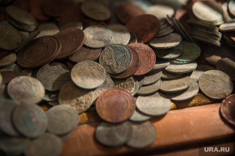 В Ташкенте нашли клад на миллион долларов