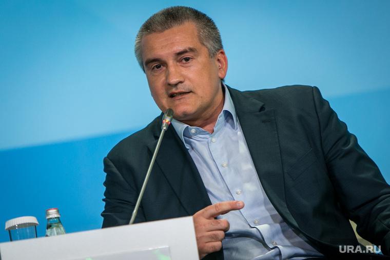 Глава Крыма рассказал, что стало «прологом» воссоединения полуострова с Россией