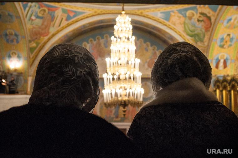 В РАН отреагировали на захват храма Московского патриархата на Украине