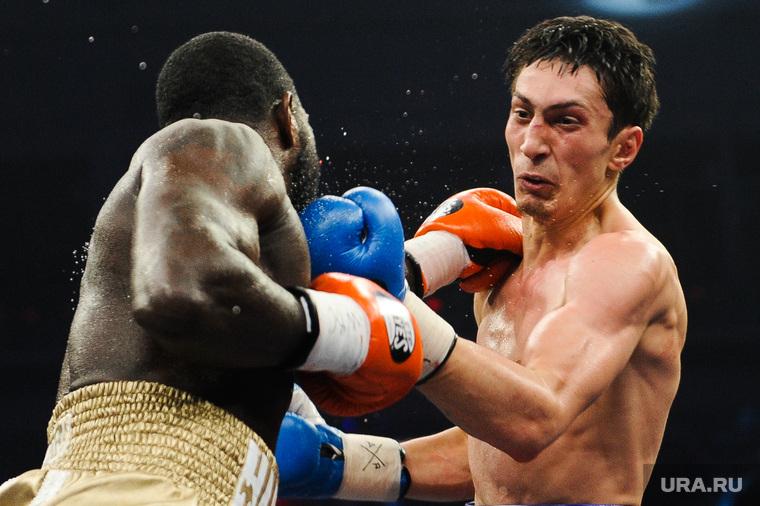 Названа дата боев боксеров Академии РМК в Екатеринбурге
