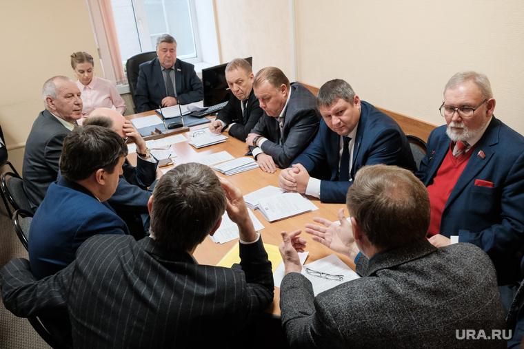 Заседание областной думы. Курган, кислицын василий, комитет местного самоуправления