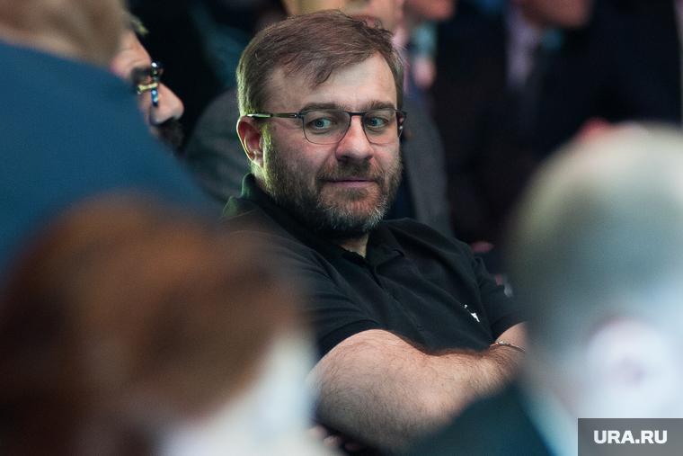 Пореченков объяснил «URA.RU», почему прилетит в Екатеринбург на молебен