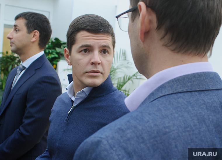 Заместители Артюхова недовольны тем, что губернатор вмешивается в их работу