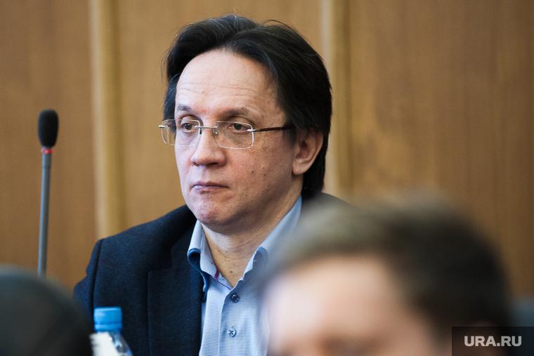 «URA.RU» выяснило, когда уволят замглавы Екатеринбурга Гагарина
