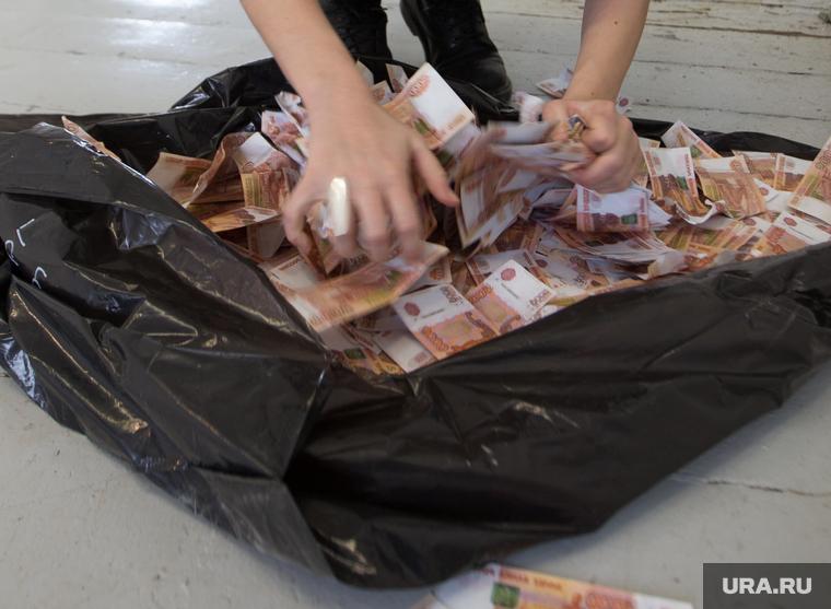 Уралец выиграл в лотерею почти 25 млн