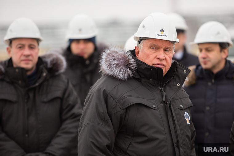 Пушков высказался о санкциях против Золотова и Сечина