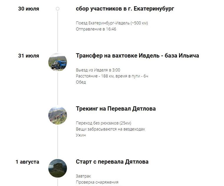 На перевале Дятлова пройдет ультрамарафон. С финиша бегуны улетят на вертолете