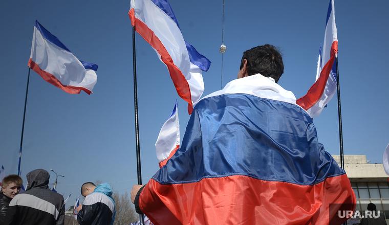 В Европе призвали уважать решение Крыма вернуться в Россию