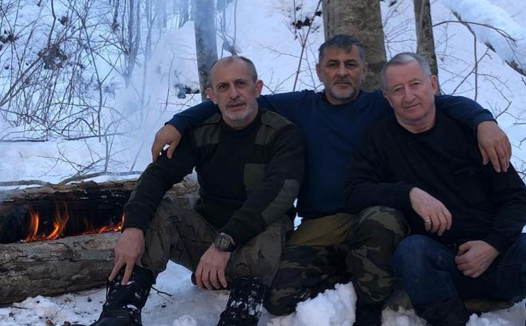 Чеченский единоросс опроверг свои слова о нелюбви к русским. АУДИО