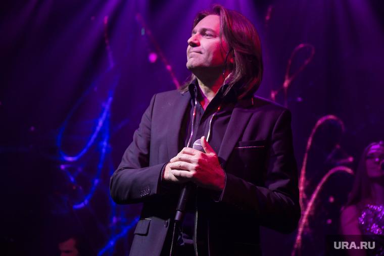 Дмитрий Маликов планировал записать дуэт с Началовой