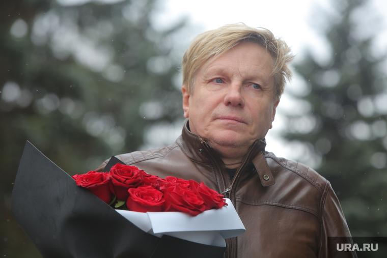 похороны Началовой Юлии. Москва