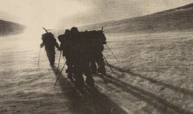 Участники экспедиции на перевале Дятлова не смогли провести главный следственный эксперимент