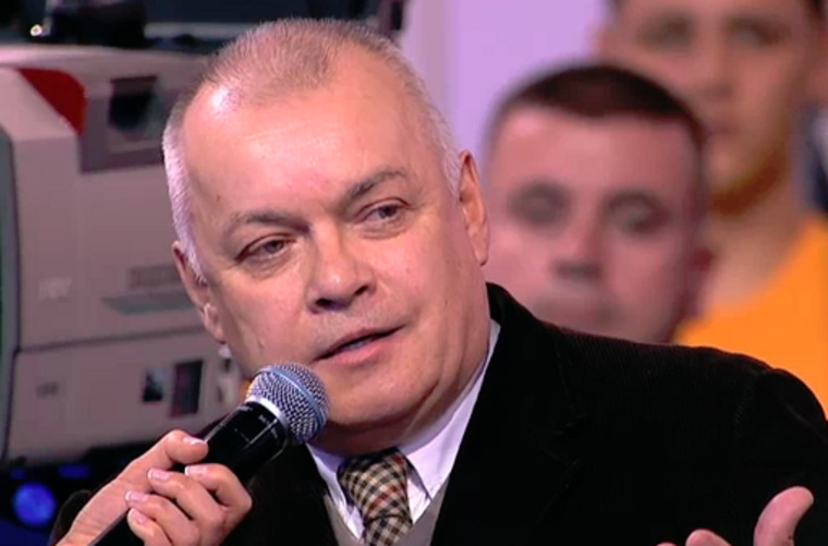 Киселев рассказал, чем Текслер удивил челябинских чиновников, и напомнил о прошлом Паслера. ВИДЕО