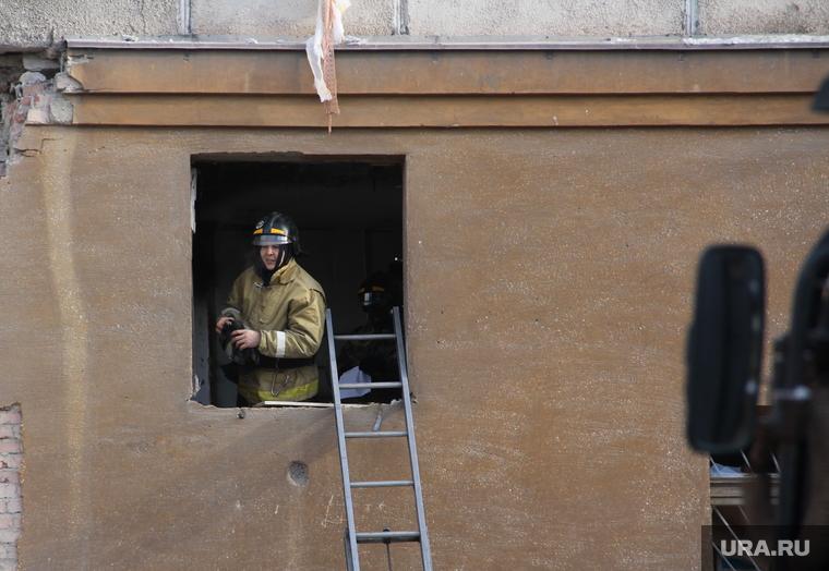 Разыскиваемый на Украине россиянин погиб при взрыве в квартире в Киеве. ВИДЕО