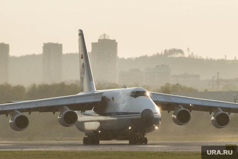 СМИ: В Венесуэлу прибыли российские военные