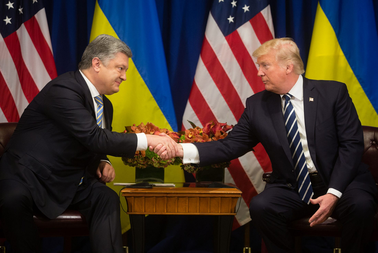 Патрушев: переизбрание Порошенко приведет к распаду Украины