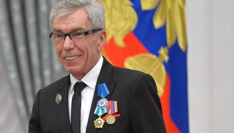 Юрий Николаев опроверг слухи о госпитализации с сотрясением