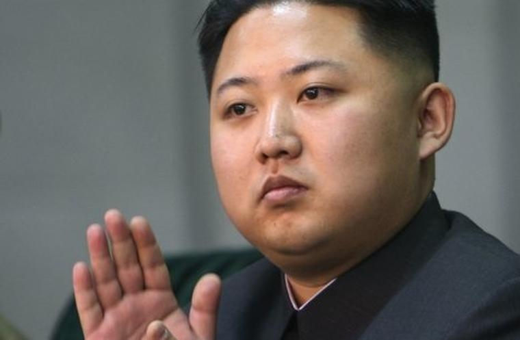 СМИ сообщили о возможном визите Ким Чен Ына в Россию