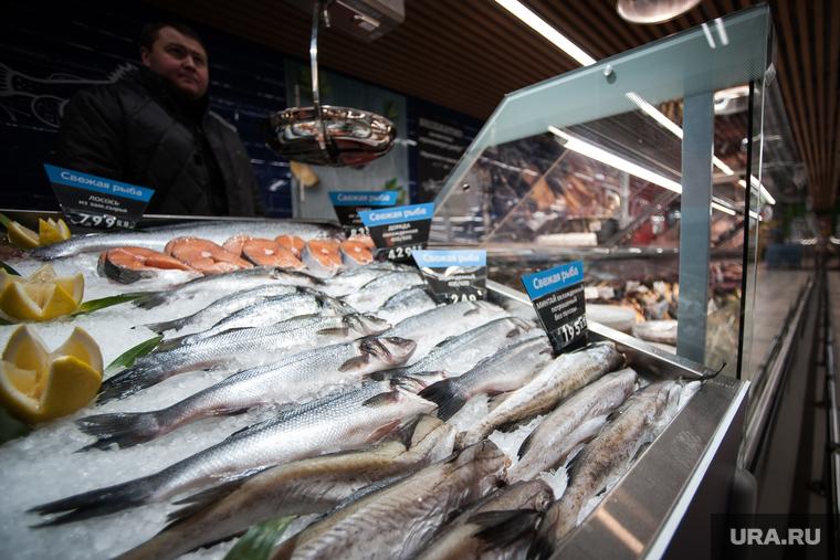 Россиян предупредили о вероятном дефиците рыбы