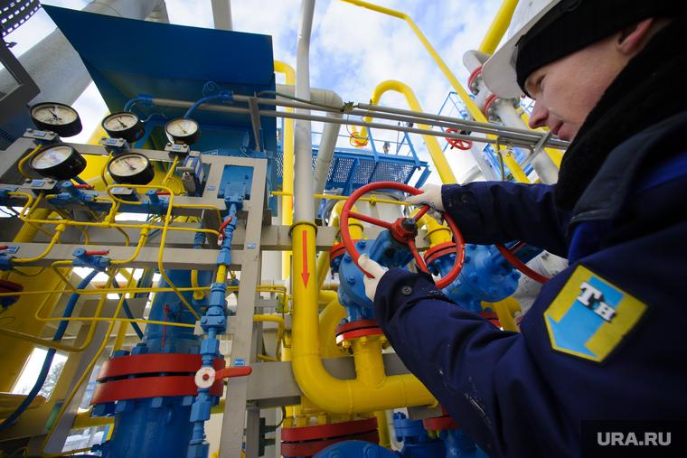 На Украине подсчитали убытки от потери транзита российского газа