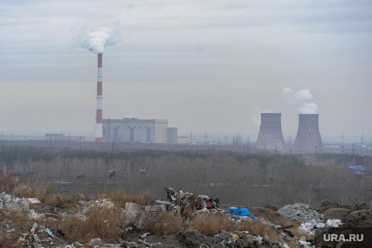Экологией недовольны 99 россиян из 100. На Урале — критическая обстановка с воздухом