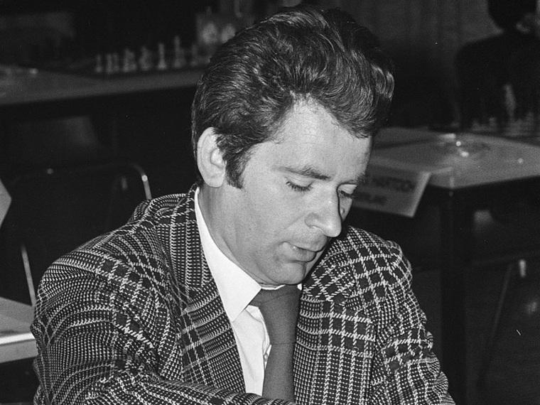 Советский разведчик раскрыл причины проигрыша Спасского Фишеру в 1972 году