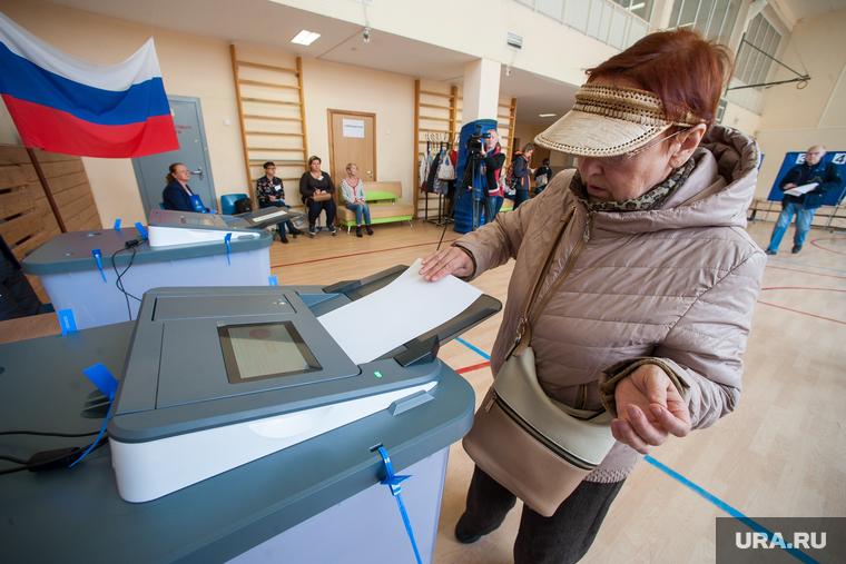 Домохозяйка от ЛДПР победила на выборах мэра в Иркутской области