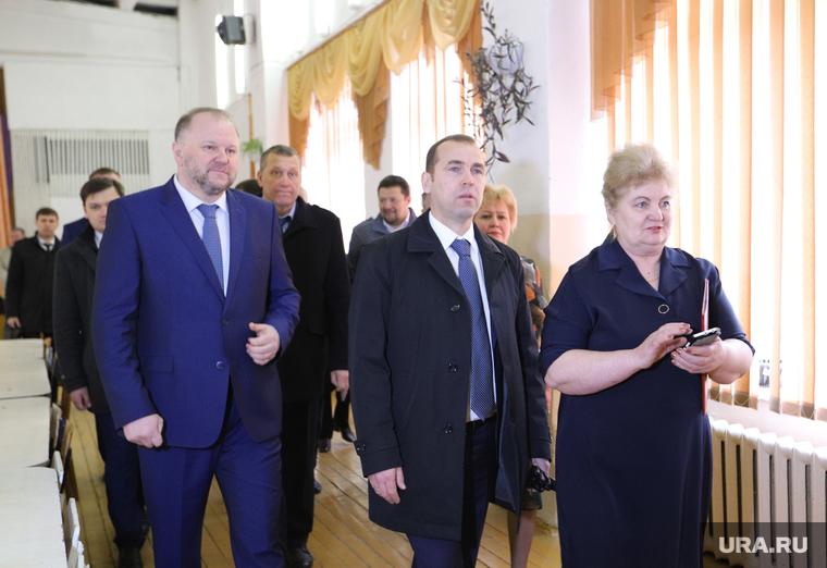 Далматово Шумков необр