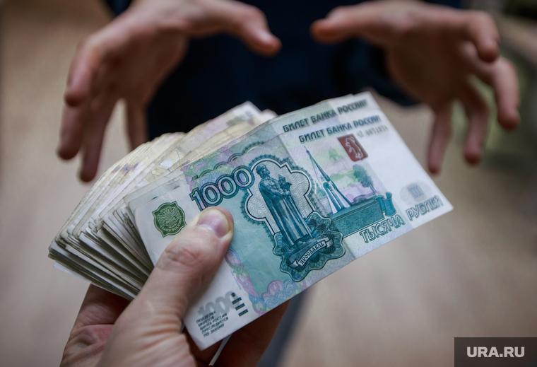Верховный суд РФ назвал самый популярный размер взятки