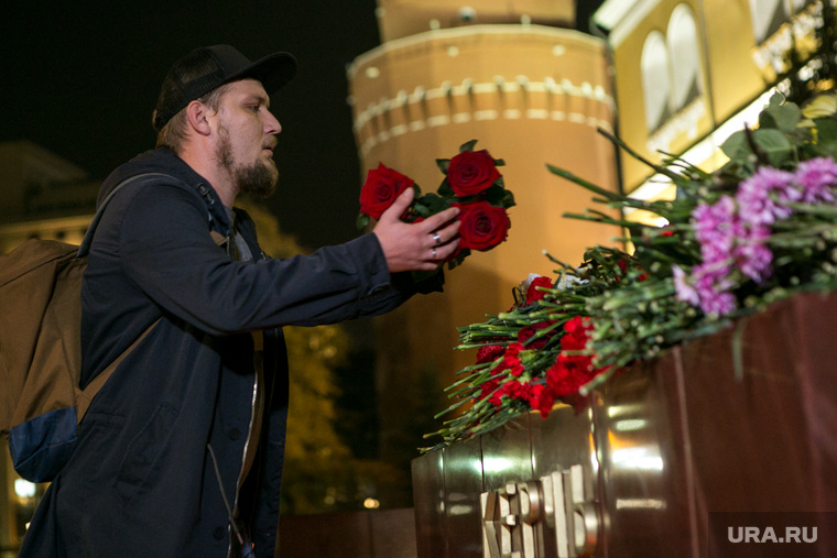 Установлена причина бойни в Керченском колледже