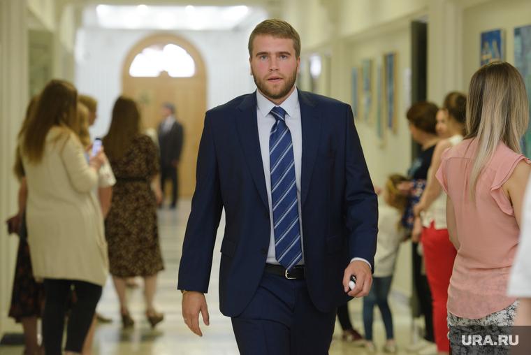 Григорий Вихарев покинул пост директора «Спецавтобазы». Он предотвратил экономический и политический кризис