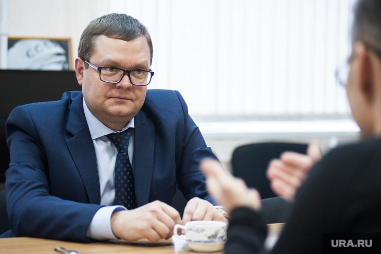 Интервью с Александром Мазаевым. Екатеринбург