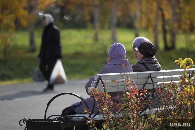Психолог объяснила, почему не надо заставлять уступать место бабушкам в автобусе