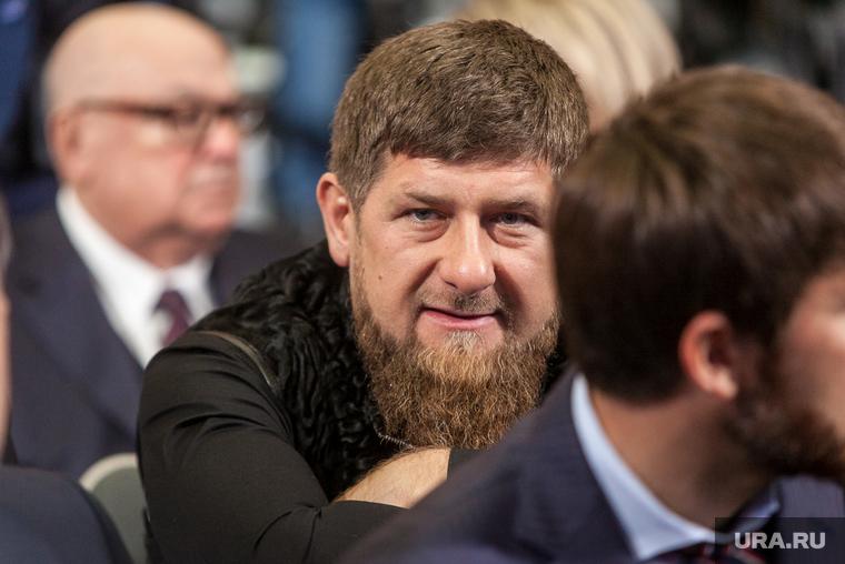 Кадыров заявил, что Чечне единственной в мире удалось победить терроризм. Спасибо герою России Ахмату