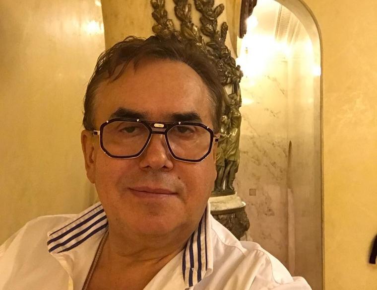 Садальский ответил ведущей «Давай поженимся», предложившей ввести штраф в 300 тысяч за развод