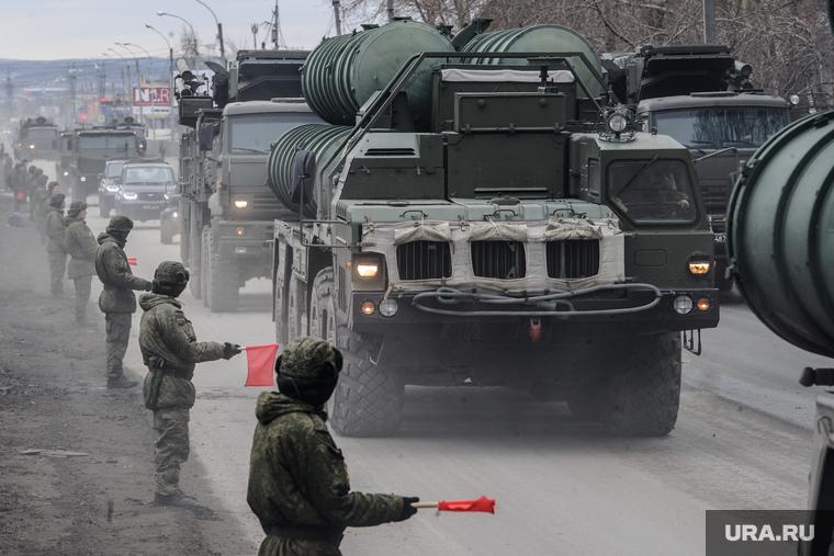 США пригрозили Турции санкциями и «ударом НАТО» из-за покупки российских С-400