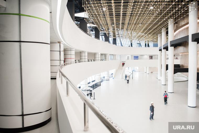 «MICE Day» в Международный выставочный центр «Екатеринбург-ЭКСПО». Екатеринбург