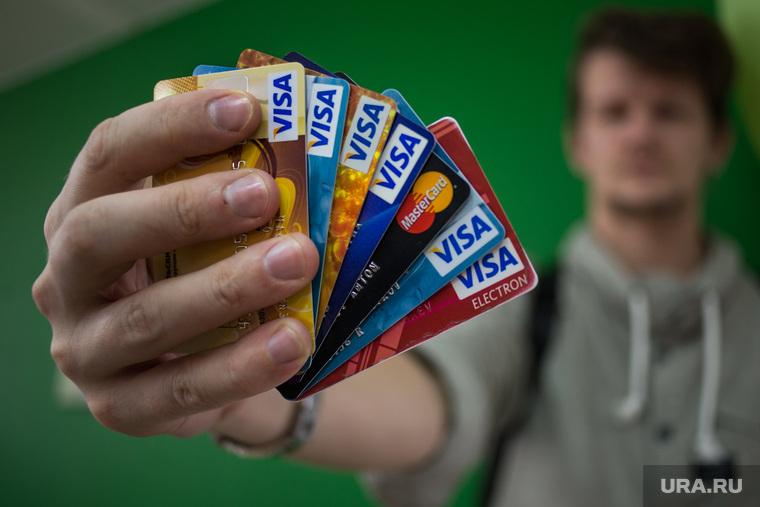 Visa и MasterCard могут уйти из России из-за требований нового законопроекта