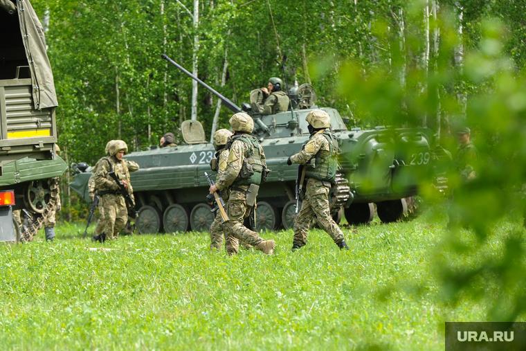 На Украине обсуждают угрозу нападения России со стороны Чернобыля