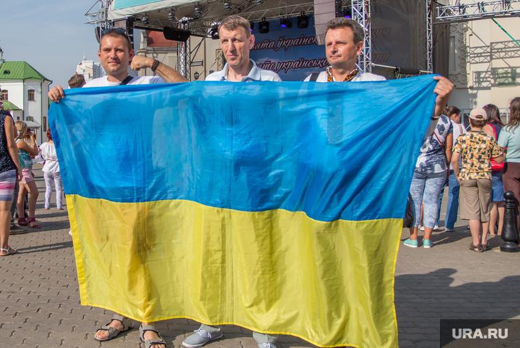 Киев перестал верить в Германию из-за России