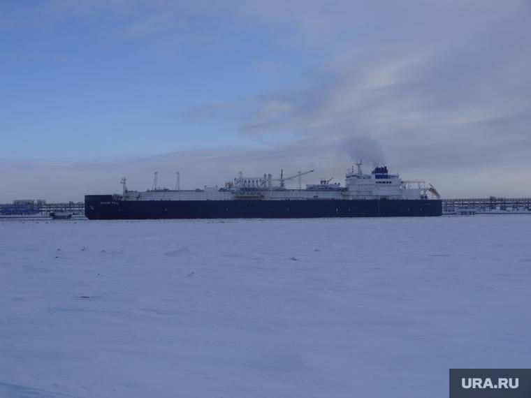 Россию заподозрили в причастности к захвату британского танкера