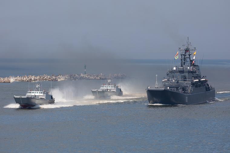 Пушков ответил на обвинения в причастности России к захвату танкера