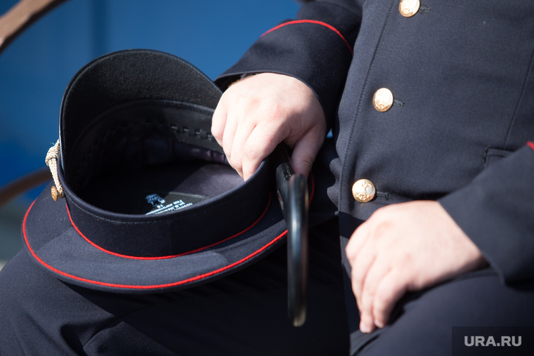 Сотрудника полиции в Сургуте задержали пьяным за рулем