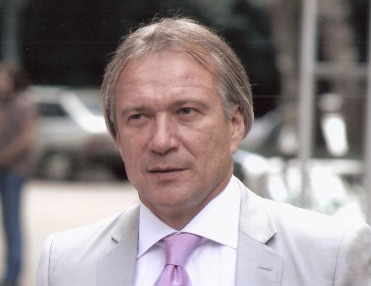 СМИ: Главного вора России арестовали после потери криминальной кассы на миллиарды евро