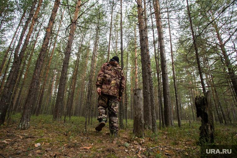 Уралец пошел за вениками для бани и нашел труп пропавшего месяц назад бизнесмена